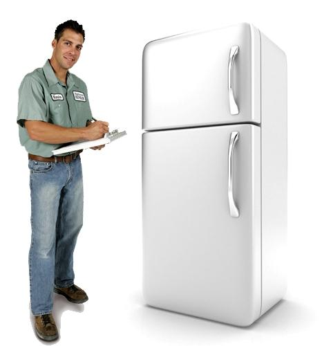 не отключается холодильник: