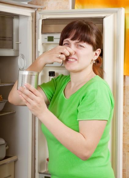 как убрать запах бензина изо рта