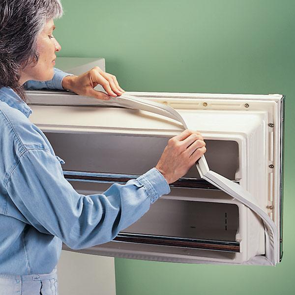 дверца холодильника купить
